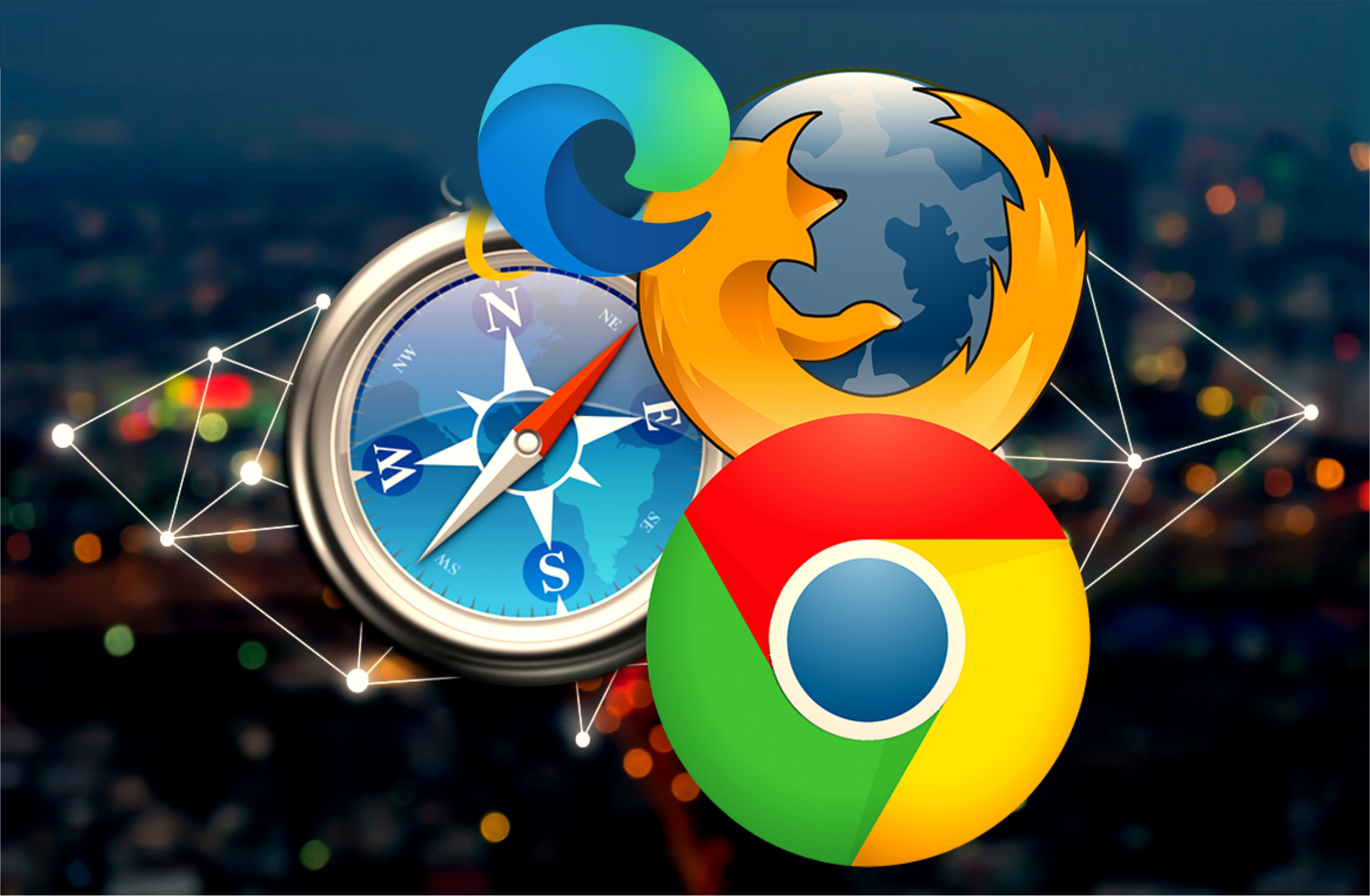 Top Web Browsers