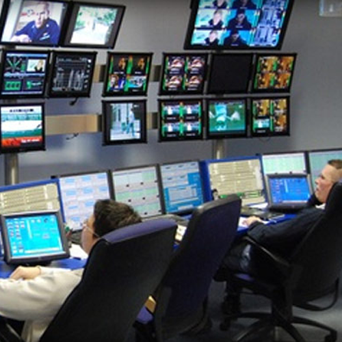 VeeTrack electronic media monitoring services